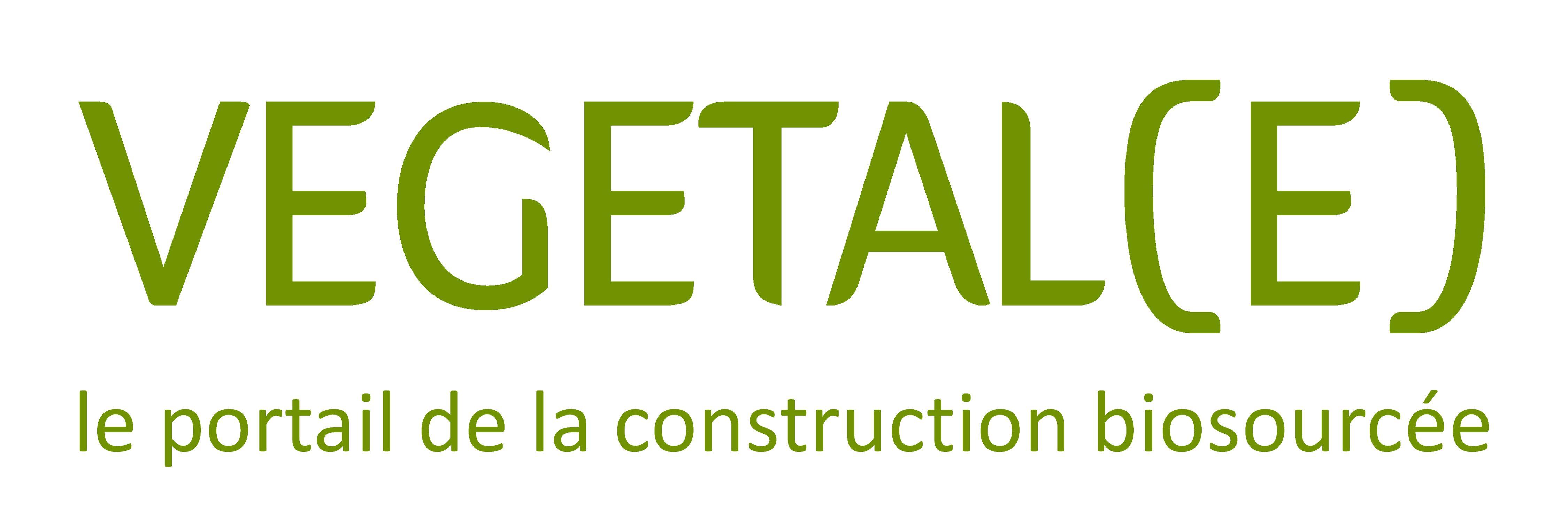 VEGETAL-E le portail de la construction biosourcée