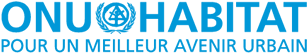 Logo UN-HABITAT: FOR A BETTER URBAN FUTURE