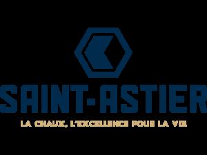 Logo Saint-Astier
